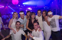 Photo 208 / 229 - White Party hosted by RLP - Samedi 31 août 2013